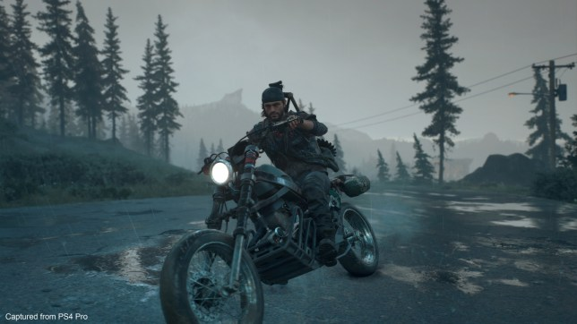 Days Gone (PS4) - not exactly what you might imagine