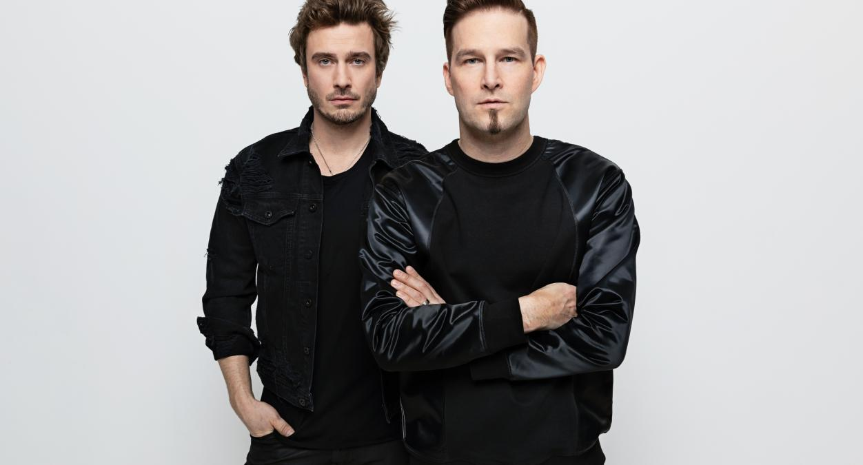 Darude doesn't see other Eurovision entrants as competition as he represents Finland