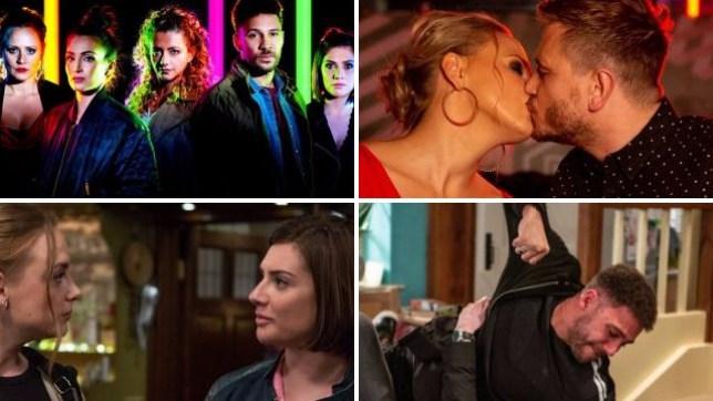 Emmerdale spoilers for Maya, David, Tracy, Billy, Ellis, Victoria, Amy