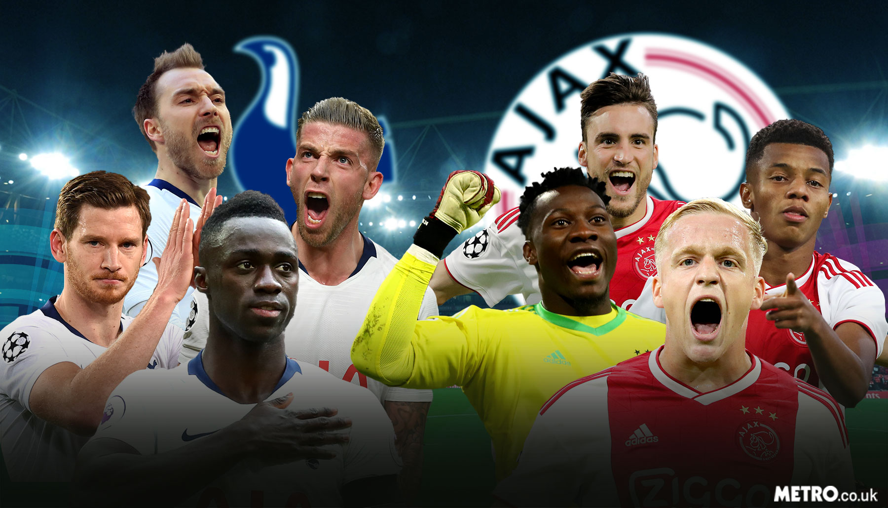 How the Premier League's top-six can follow Tottenham's lead and benefit from Ajax's talent factory