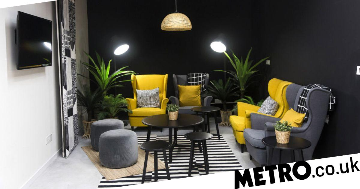 Ikea Will Let You Rent Out Furniture Instead Of Buying It Metro News