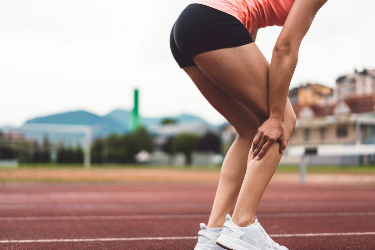 How to cope with muscle soreness after the London Marathon
