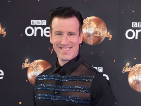 Strictly's Anton Du Beke 'can't wait' to co-host This Morning