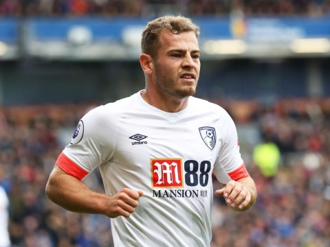 Arsenal target Ryan Fraser admits he's likely to stay at Bournemouth