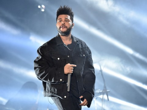 The Weeknd is being sued by British songwriters over his track A Lonely Night