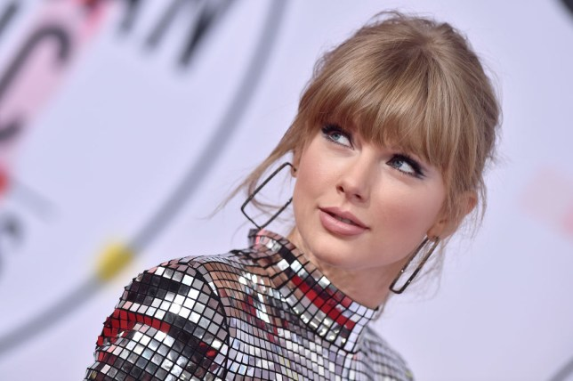 When is Taylor Swift's new album Lover being released?