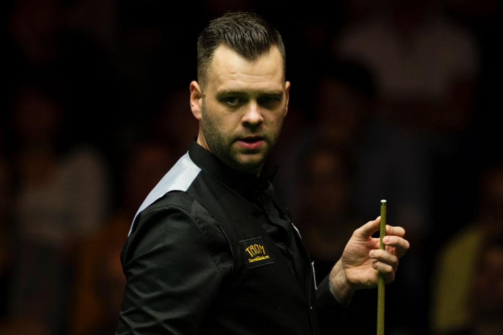 Robertson, Gould and Liang pick up whitewash wins at Snooker World Championship qualifying