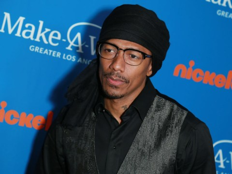 Nick Cannon believes fans should take responsibility for R Kelly's 'inhumane' behaviour