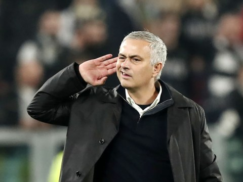 Jose Mourinho interested in replacing Maurizio Sarri for third stint as Chelsea manager