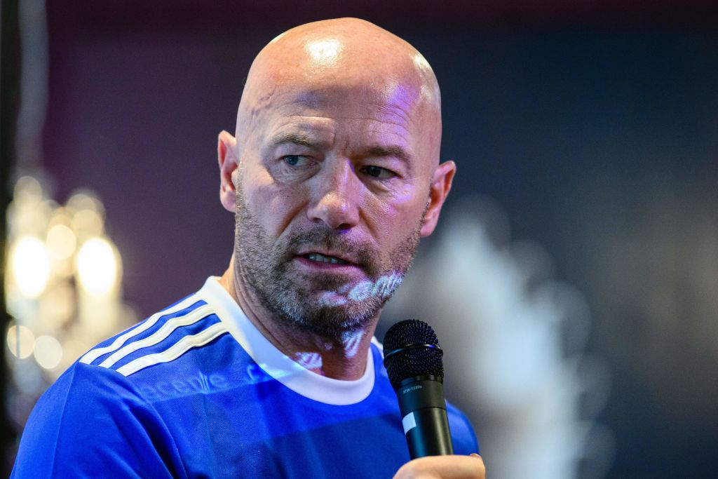 Alan Shearer snubs Man City as Premier League legend names his favourite to win Champions League