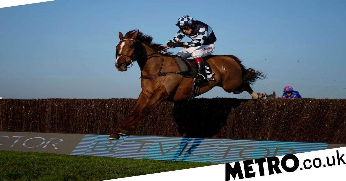 what radio channel is cheltenham races on