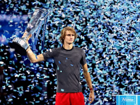 ATP Finals confirmed to leave London as Turin lands season-ending event