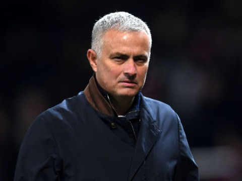 Jose Mourinho hints that his next managerial job could be in the Bundesliga