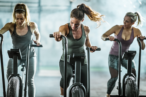 London is getting a SoulCycle