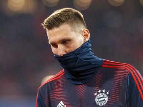 Manchester United make enquiry for Bayern Munich's £40m-rated defender Niklas Sule