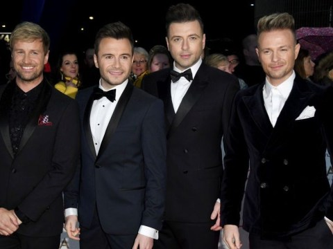 Westlife release new album – 20 years after their first as they go head-to-head with Spice Girls with London dates