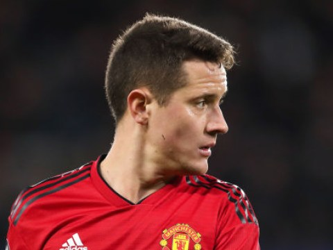 Three Premier League players Manchester United could sign to replace Ander Herrera