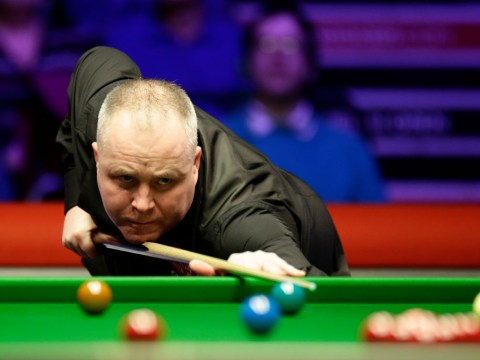 John Higgins explains how he has got his game back in time for a Snooker World Championship tilt