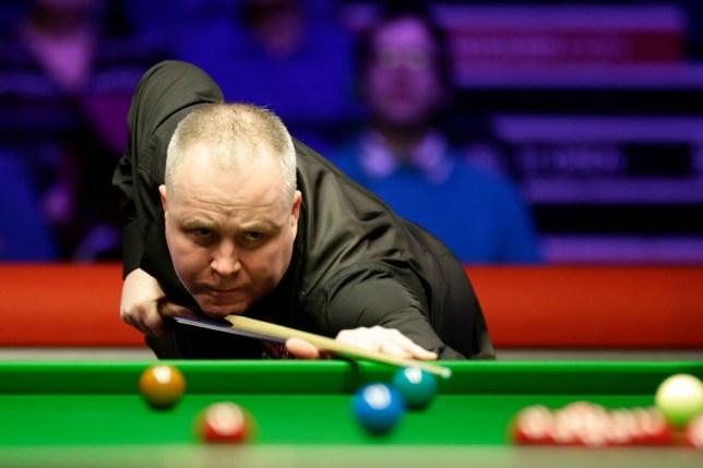 GettyImages-1130019067 John Higgins explains how he has got his game back in time for a Snooker World Championship tilt