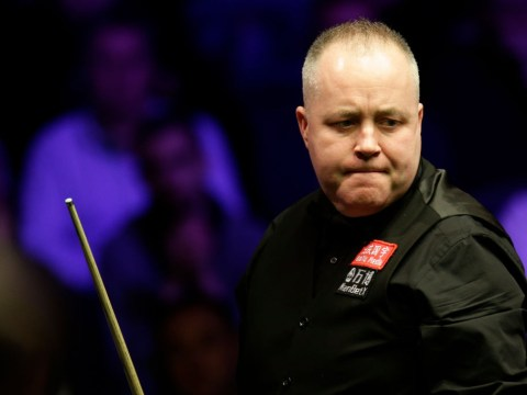 John Higgins out of China Open as Joe O'Connor reacts to 'madness' of beating the four-time world champion AGAIN
