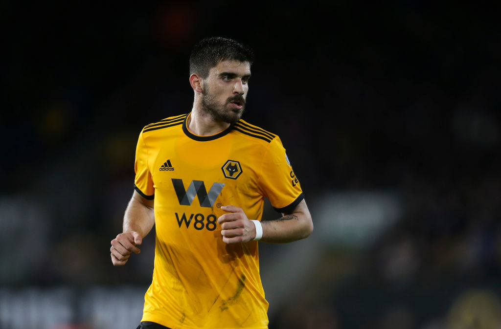 Liverpool assistant Pep Lijnders confirms the club's interest in Wolves star Ruben Neves
