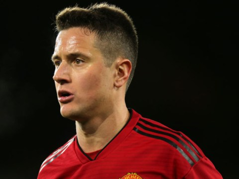 Ander Herrera hits out at Manchester United and opens door to PSG transfer move