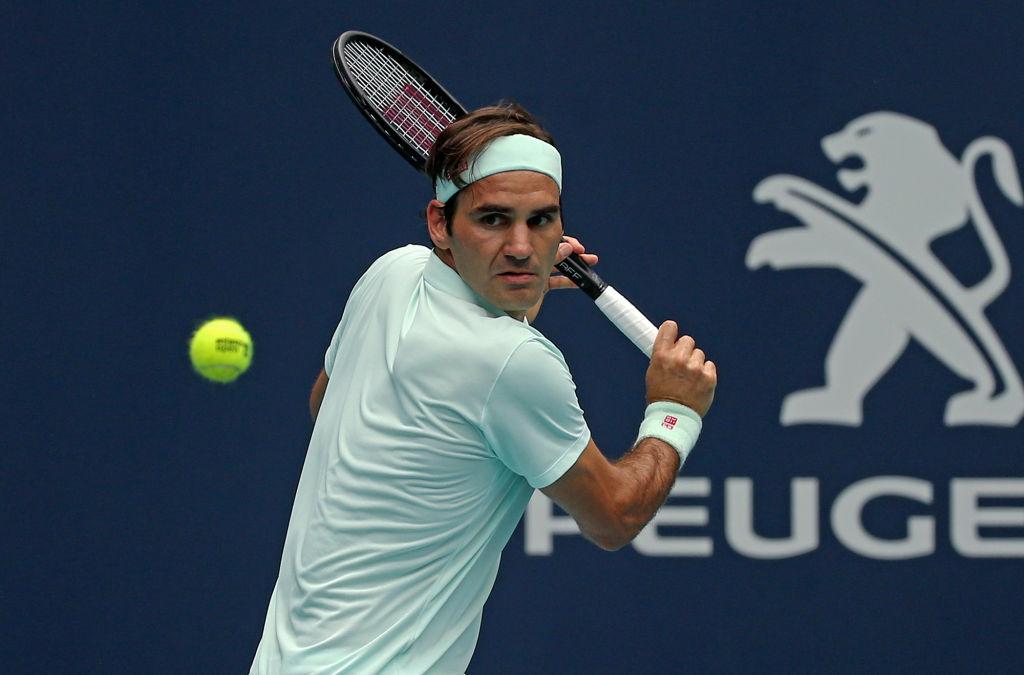 Novak Djokovic gives verdict on Roger Federer's French Open chances