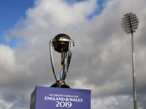 Four teams have 'great chance' of winning 2019 World Cup, says England legend Steve Harmison