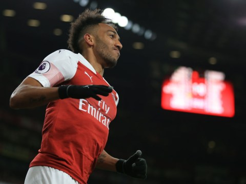Arsenal boss Unai Emery provides fitness updates on Aubameyang, Koscielny, Ramsey and Xhaka after Newcastle win