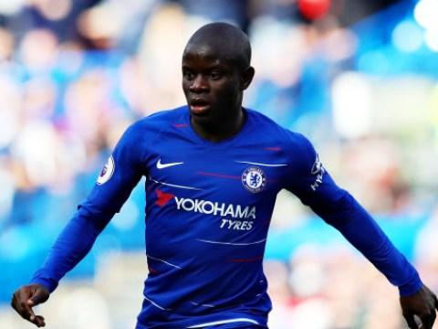 Kevin De Bruyne picks out Chelsea midfielder N'Golo Kante's 'perfect' attribute