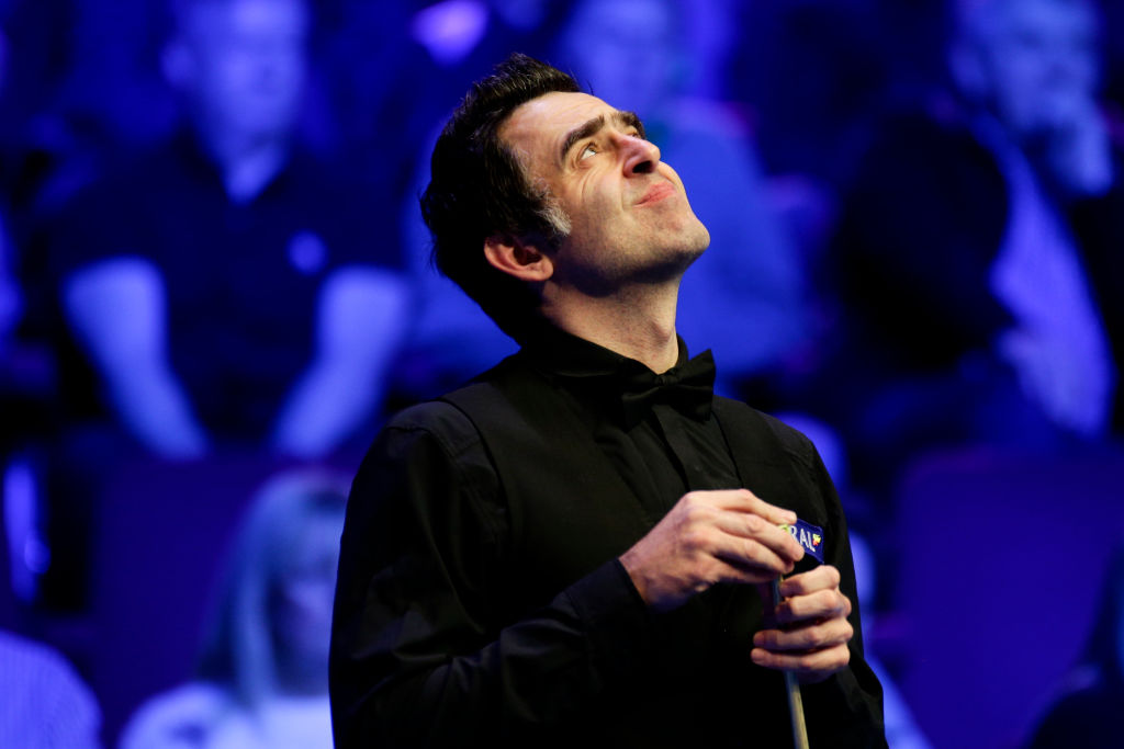 Ronnie O'Sullivan says he can 'play until he's 70' ahead of latest World Championship campaign