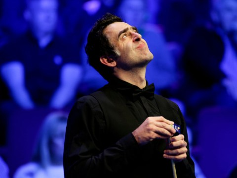 Ronnie O'Sullivan names John Higgins and Stephen Hendry as the greatest players he's ever seen