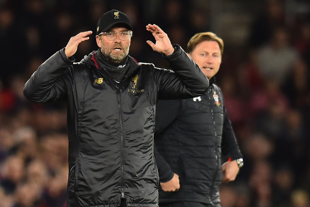 Jose Mourinho brands Liverpool vs Chelsea a must-win for both sides