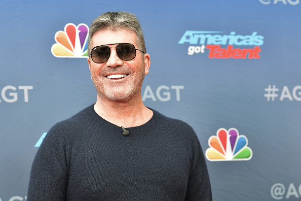 Simon Cowell 'wants to offer the winner of Celebrity X Factor a Syco recording contract'
