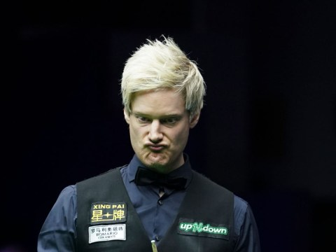 Neil Robertson leads Snooker World Championship betting after Ronnie O'Sullivan exit