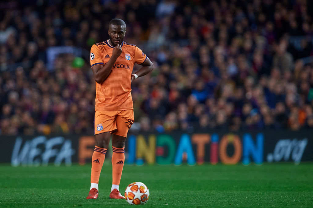 Chelsea ask Tanguy Ndombele to reject Manchester United and wait for Blues transfer