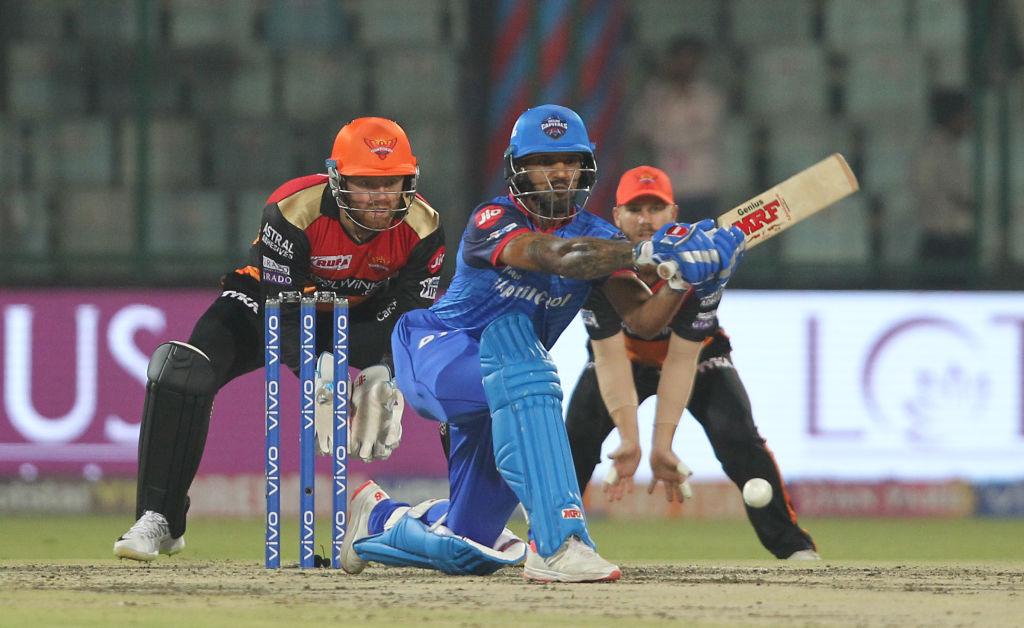 Shikhar Dhawan has high hopes for India at the World Cup