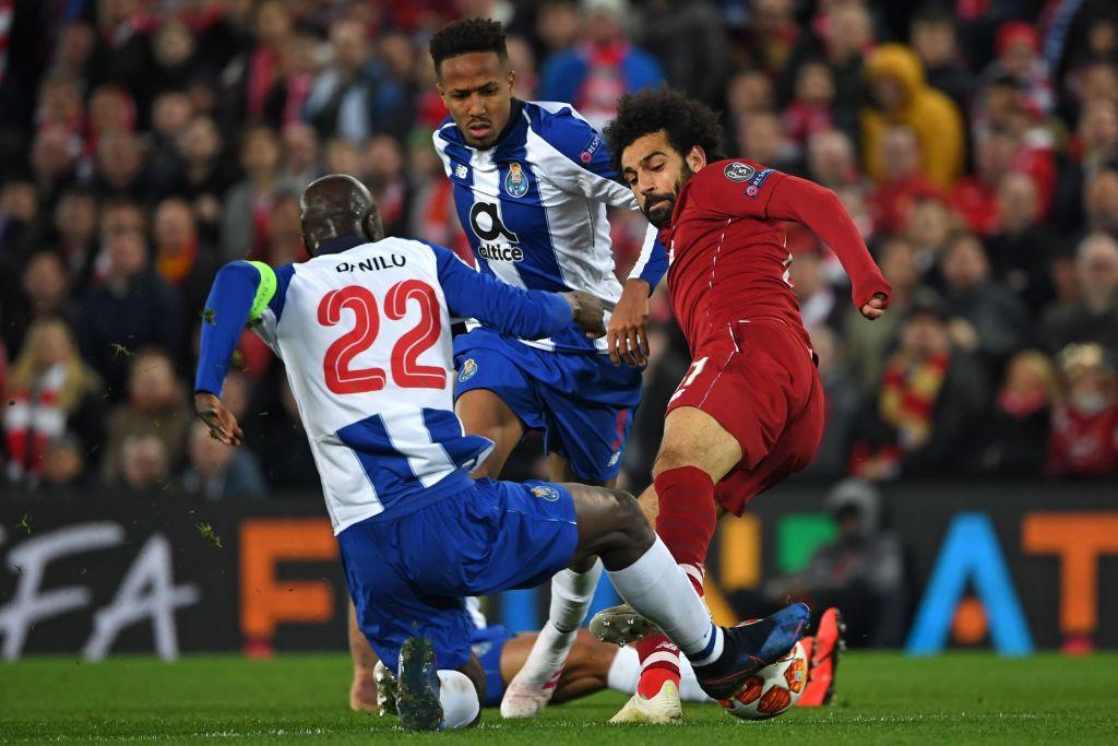 Jose Mourinho slams VAR for not sending off Mohamed Salah for horror challenge on Danilo