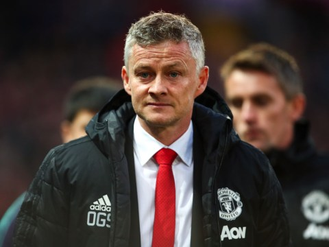 Ole Gunnar Solskjaer admits Anthony Martial one of under-performing Manchester United stars that needs a 'reality check'