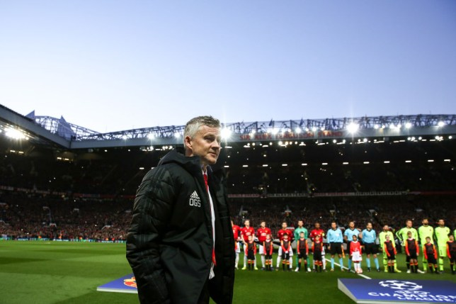 GettyImages-1136204625 Manchester United 2019/20 Premier League fixtures in full