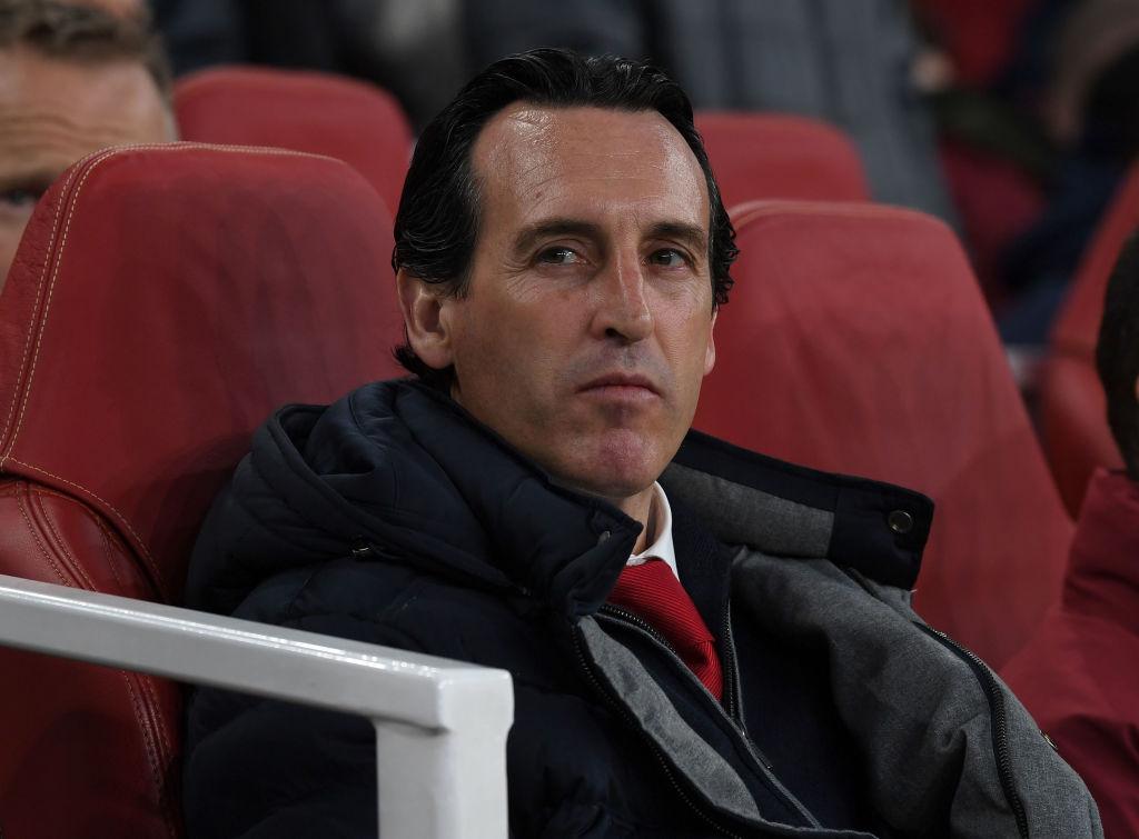 Unai Emery reveals talks with Watford boss Javi Gracia convinced him to take Arsenal job