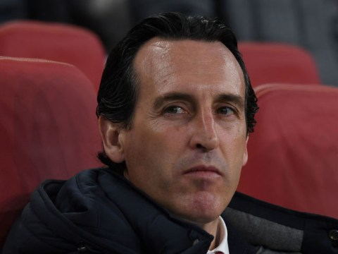 Unai Emery responds to Carlo Ancelotti dig over Arsenal's lack of fitness