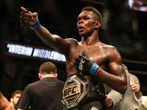 Israel Adesanya opens fire on Jon Jones after criticism from UFC champion