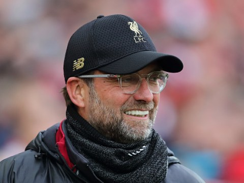 Jurgen Klopp wanted to sign Vinicius Junior  when Real Madrid asked to sign Sadio Mane from Liverpool