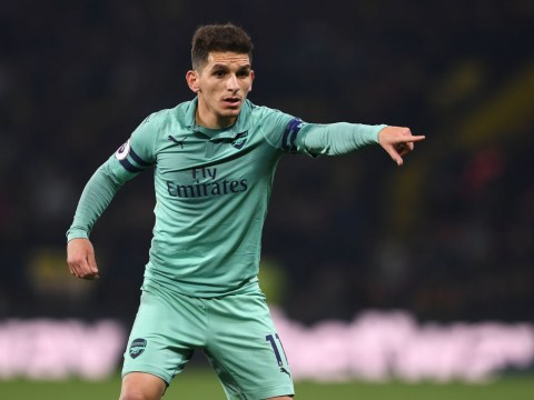 How Carlo Ancelotti attempted to block Lucas Torreira's Arsenal transfer