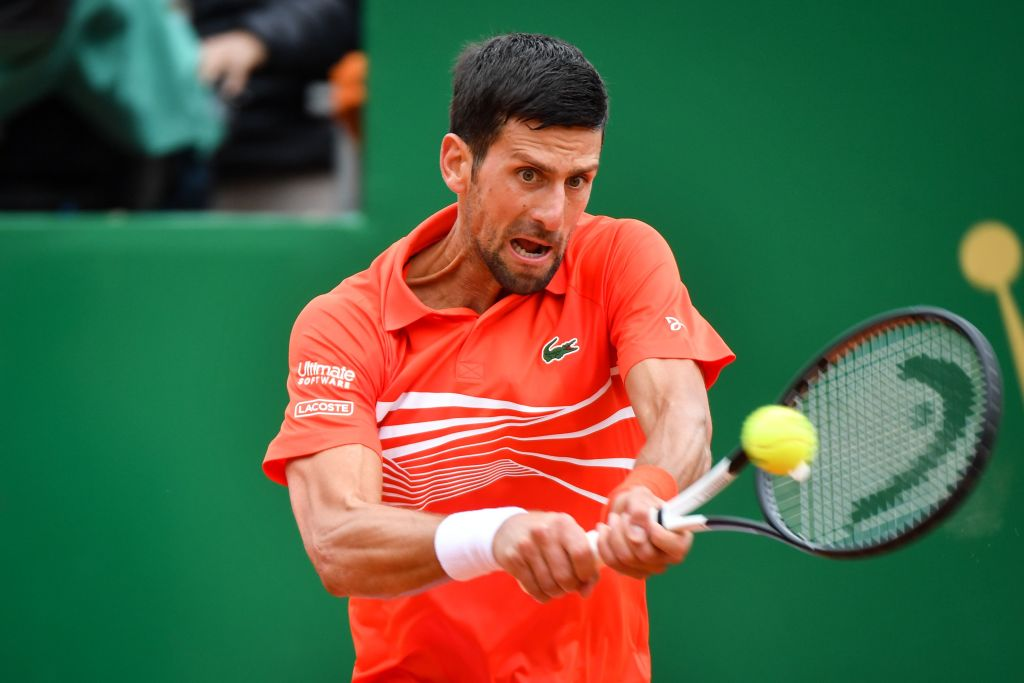 A genuine threat to Nadal? How Novak Djokovic fared on his first outing on clay