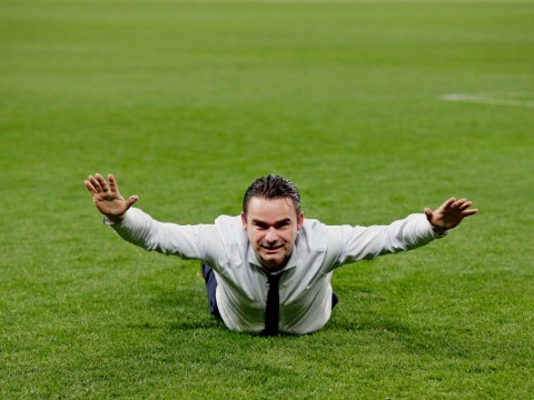 Arsenal fans demand return of Marc Overmars after Ajax stun Juventus in Champions League