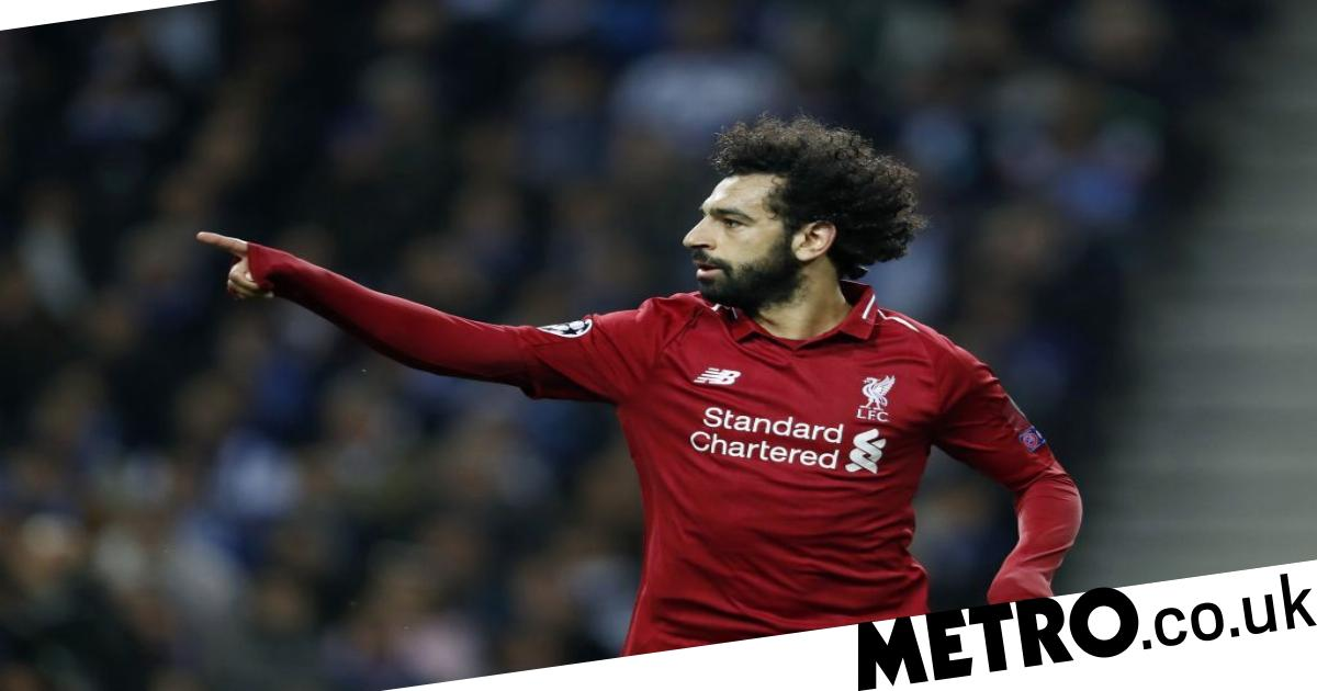 Mohamed Salah is planning his Liverpool exit with club making preparations