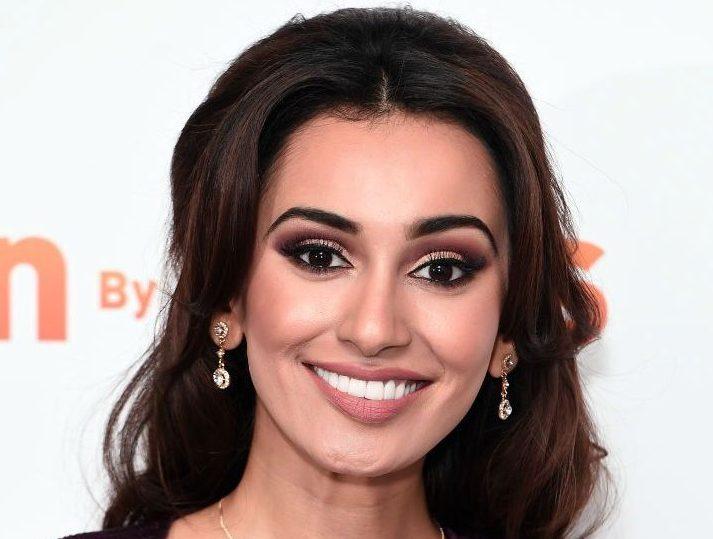 emmerdale actress Shila Iqbal