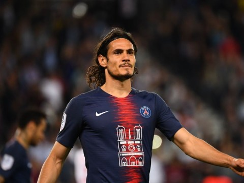 Manchester United in regular contact with Edinson Cavani entourage amid contract stand-off